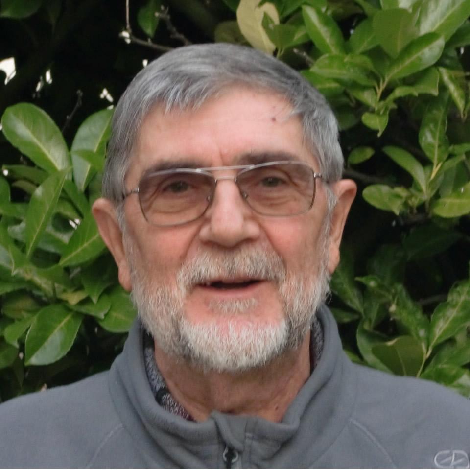 Père Gilbert Bonnemort