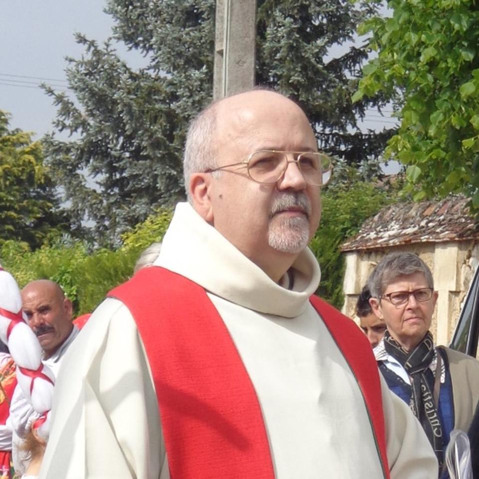 Père Daniel Auguié