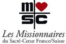 Les Missionnaires du Sacré-Coeur : France Suisse
